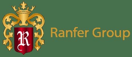 Ranfer logo